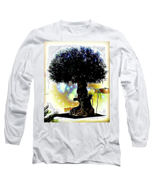 Fantasy World Long Sleeve T-Shirt