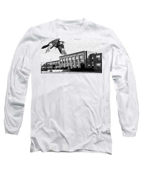 Fchs Falcons Long Sleeve T-Shirt