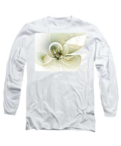 Feather Your Nest Long Sleeve T-Shirt