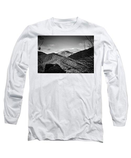Feathertop Long Sleeve T-Shirt