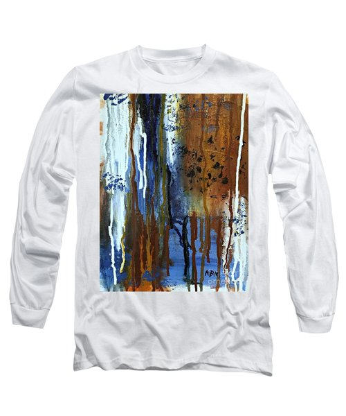 February Rain Long Sleeve T-Shirt
