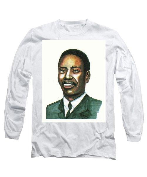 Felix Roland Moumie Long Sleeve T-Shirt