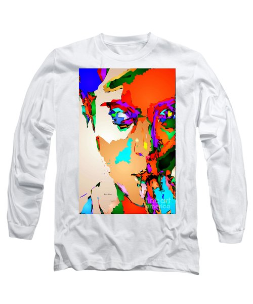 Female Tribute IIi Long Sleeve T-Shirt