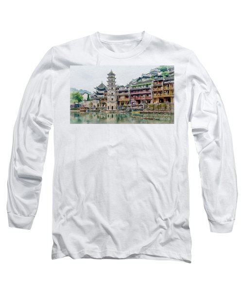 Fenghuang Collection - 1 Long Sleeve T-Shirt