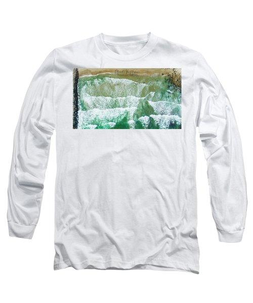 Fenway Best Little Beach Long Sleeve T-Shirt