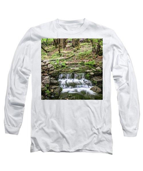 Fern Spring 5 Long Sleeve T-Shirt
