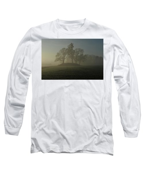 Fiddler's Mound Long Sleeve T-Shirt