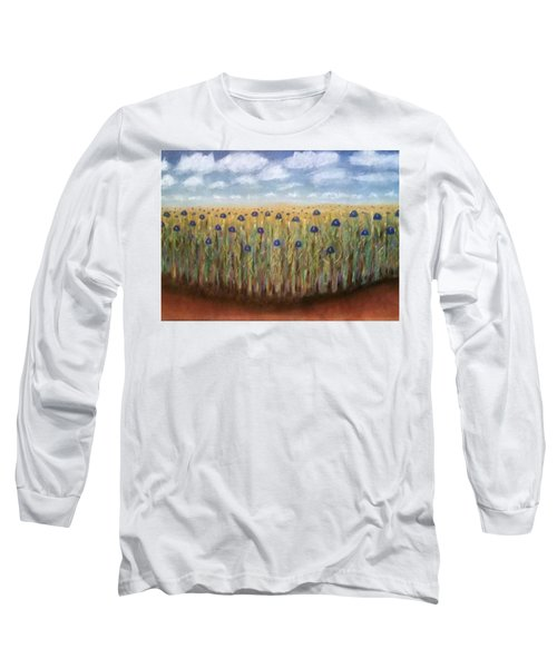 Field Of Dreams 2016 Long Sleeve T-Shirt