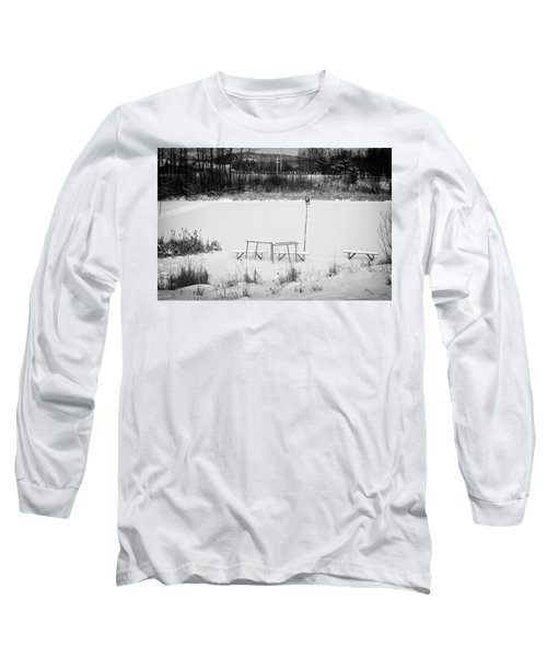 Field Of Dreams  Long Sleeve T-Shirt