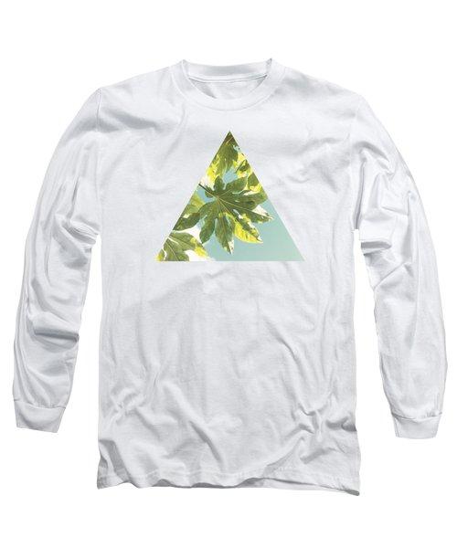 Fig Leaves Long Sleeve T-Shirt