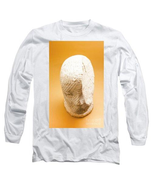 Figurative Poetry Long Sleeve T-Shirt
