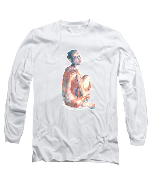 Figure 23 Long Sleeve T-Shirt