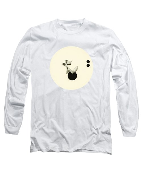 Film Noir Long Sleeve T-Shirt
