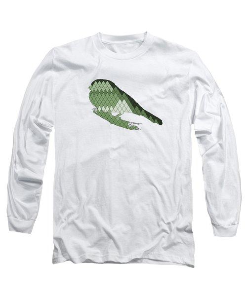 Finch Long Sleeve T-Shirt