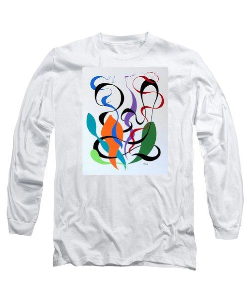Finding Long Sleeve T-Shirt