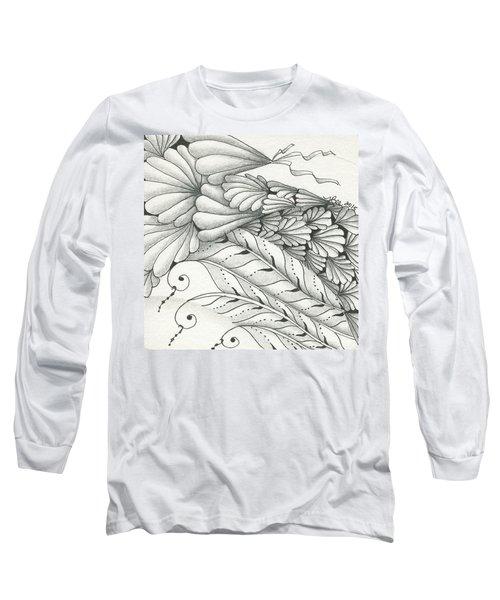 Finery Long Sleeve T-Shirt