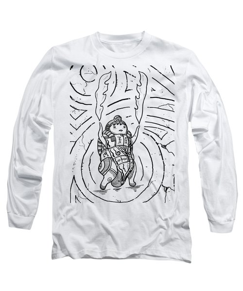 Firestarter Long Sleeve T-Shirt