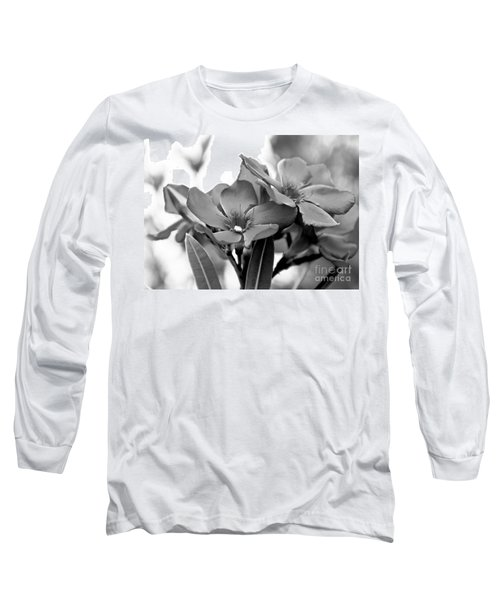 Long Sleeve T-Shirt featuring the photograph Firewalker Sw by Wilhelm Hufnagl