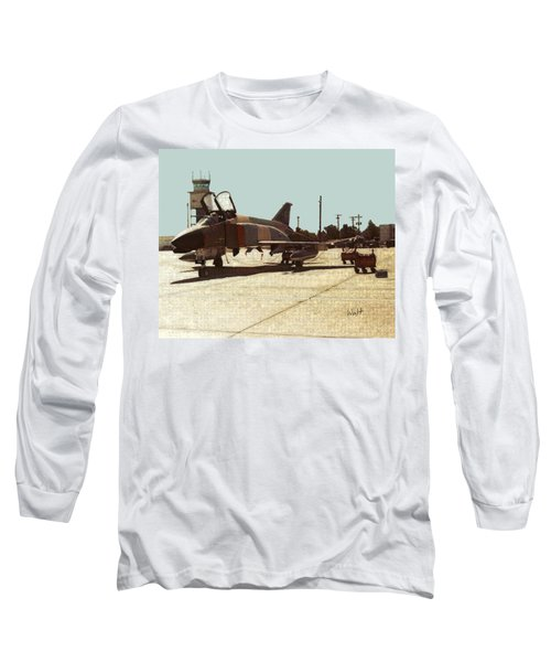 First Jet Long Sleeve T-Shirt