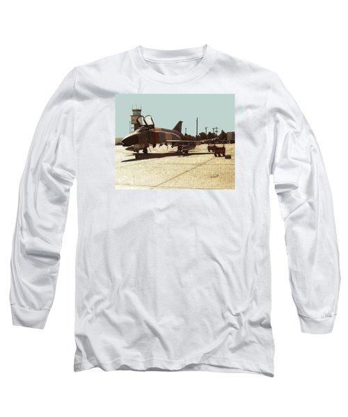 First Jet Long Sleeve T-Shirt