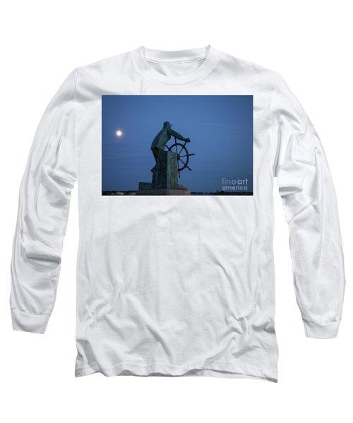 Fishermen's Memorial Long Sleeve T-Shirt