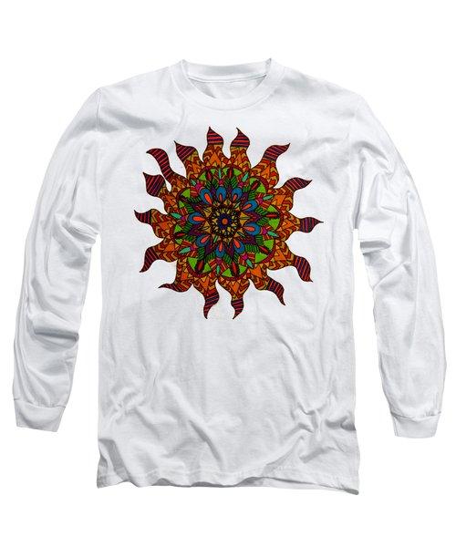 Flair Long Sleeve T-Shirt