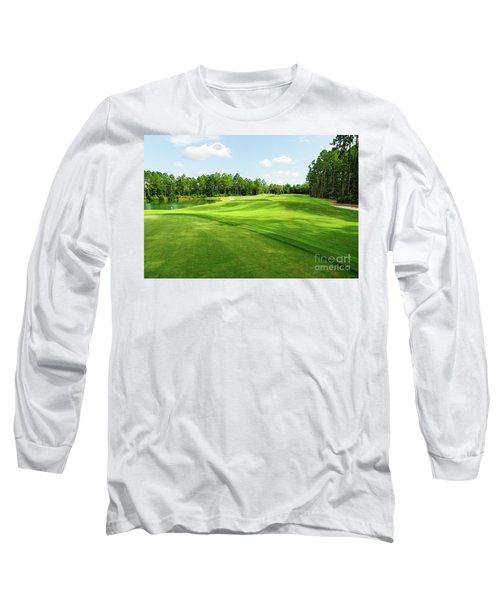 Fleming Island Golf Club Long Sleeve T-Shirt