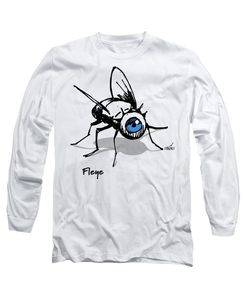 Fleye Long Sleeve T-Shirt