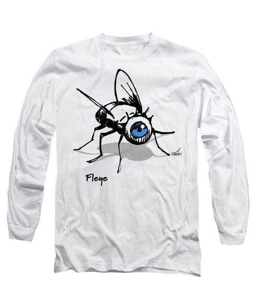 Fleye Long Sleeve T-Shirt