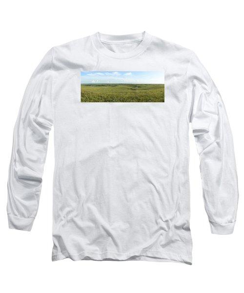 Flint Hills Long Sleeve T-Shirt