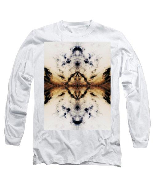 Cloud No. 2 Long Sleeve T-Shirt
