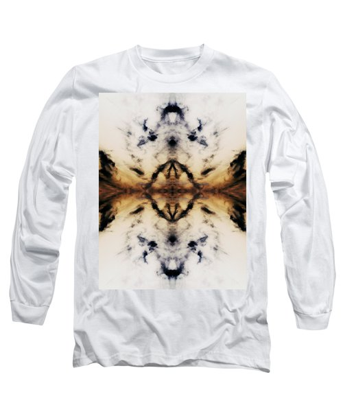 Cloud No. 2 Long Sleeve T-Shirt
