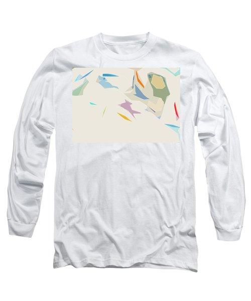 Flitters Long Sleeve T-Shirt