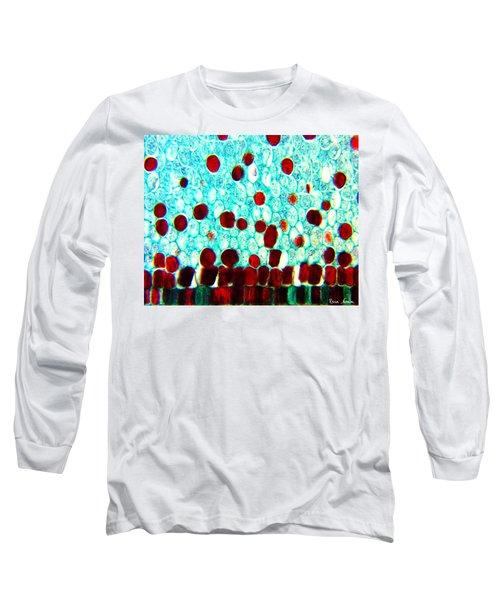 Floating Away Long Sleeve T-Shirt