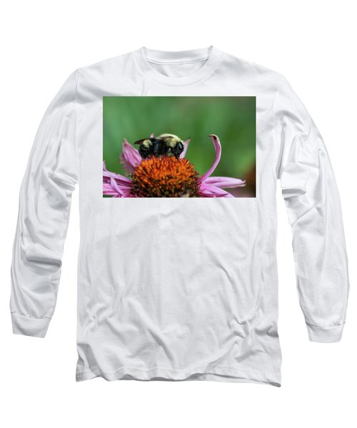 Flowerbee Long Sleeve T-Shirt