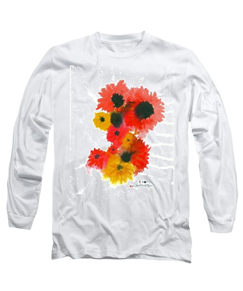 Flowerworks Long Sleeve T-Shirt