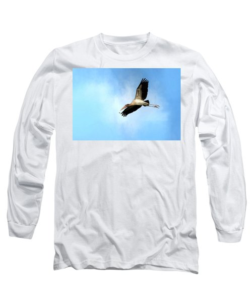 Fly By 2 Long Sleeve T-Shirt