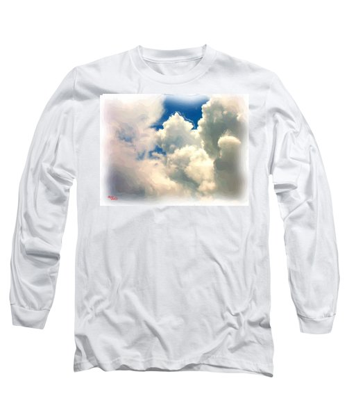 Flyin High Long Sleeve T-Shirt