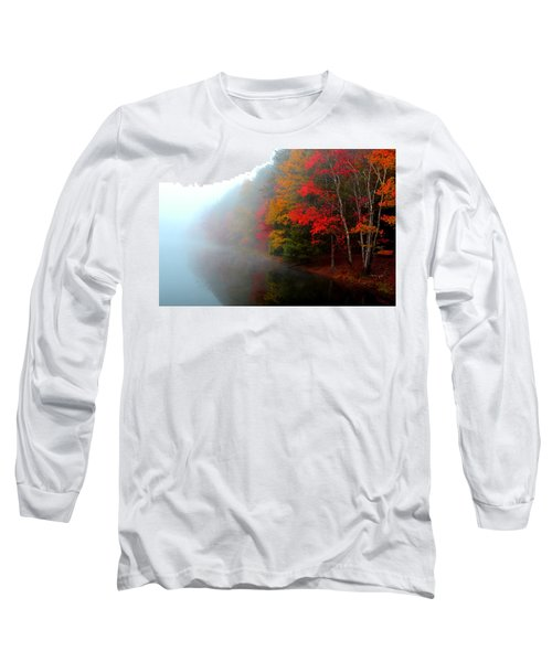 Clearing Fog Long Sleeve T-Shirt
