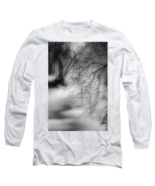 Foggy Feeder Long Sleeve T-Shirt