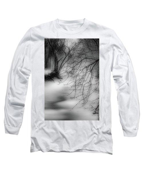 Foggy Feeder Long Sleeve T-Shirt