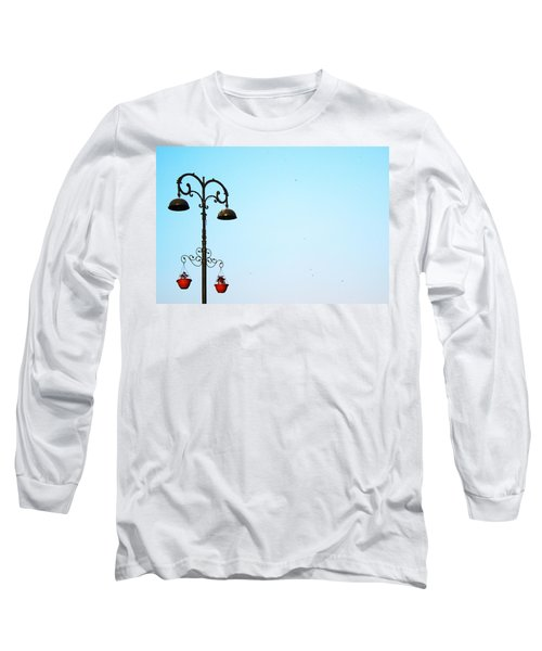 Long Sleeve T-Shirt featuring the photograph Fond Memories by Prakash Ghai