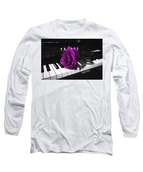 For A Friend Long Sleeve T-Shirt
