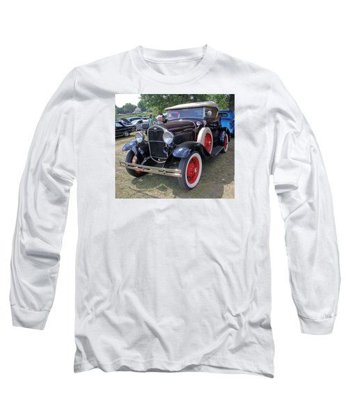 Ford 1931 Long Sleeve T-Shirt