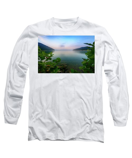 Forever Morning Long Sleeve T-Shirt