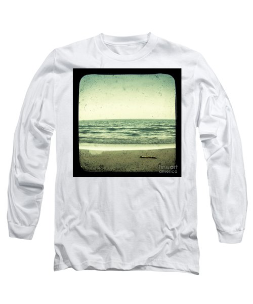 Forget Yesterday Long Sleeve T-Shirt