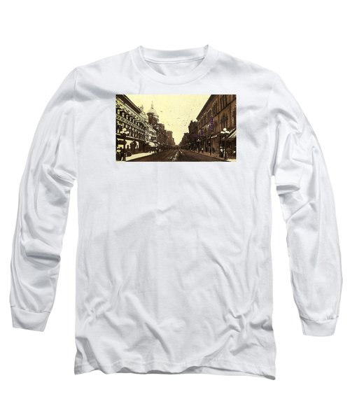 Fort Wayne Indiana 1913 Long Sleeve T-Shirt