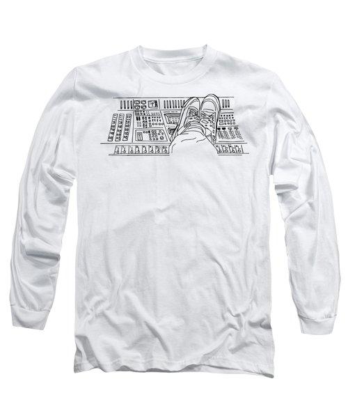 Fotcp Long Sleeve T-Shirt
