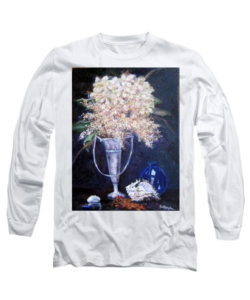 Found Treasures Long Sleeve T-Shirt