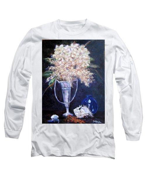 Found Treasures Long Sleeve T-Shirt